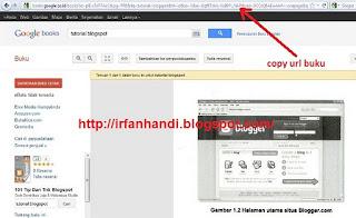 Cara Mudah Ebook Dari Google